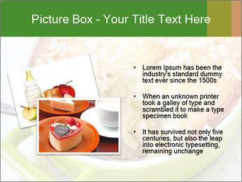 Apple Cake PowerPoint Template - Slide 20