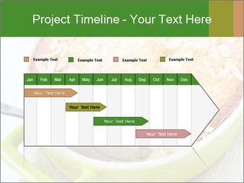 Apple Cake PowerPoint Template - Slide 25