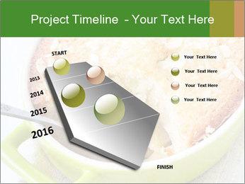 Apple Cake PowerPoint Template - Slide 26