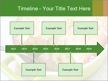 Apple Cake PowerPoint Template - Slide 28