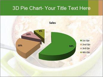 Apple Cake PowerPoint Template - Slide 35