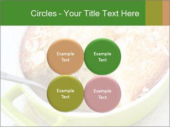 Apple Cake PowerPoint Template - Slide 38