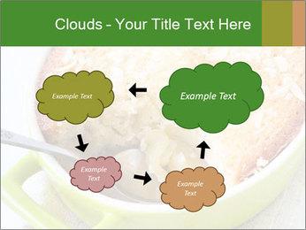 Apple Cake PowerPoint Template - Slide 72