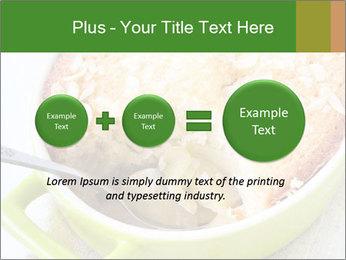 Apple Cake PowerPoint Template - Slide 75