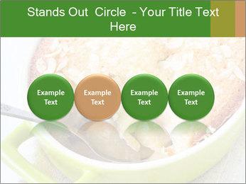 Apple Cake PowerPoint Template - Slide 76
