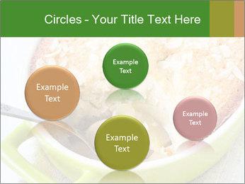 Apple Cake PowerPoint Template - Slide 77