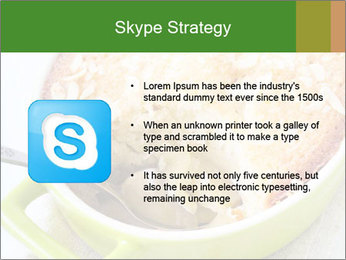 Apple Cake PowerPoint Template - Slide 8