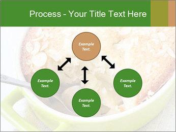 Apple Cake PowerPoint Template - Slide 91