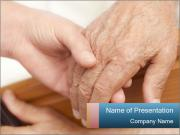 Two Generations PowerPoint Template