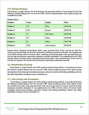 0000090040 Word Template - Page 9