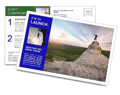 0000090045 Postcard Template