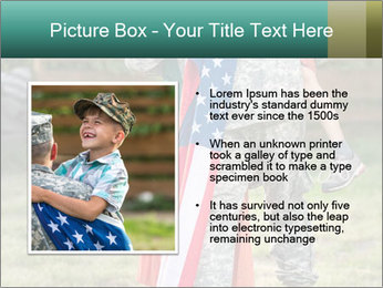 Family Reunion PowerPoint Template - Slide 13