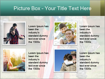 Family Reunion PowerPoint Template - Slide 14