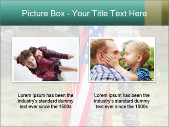 Family Reunion PowerPoint Template - Slide 18