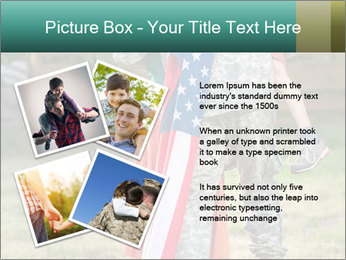 Family Reunion PowerPoint Template - Slide 23