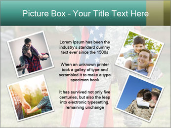 Family Reunion PowerPoint Template - Slide 24