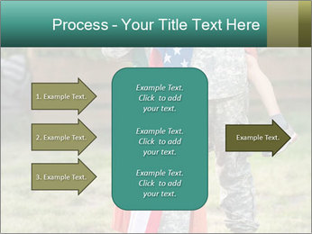 Family Reunion PowerPoint Template - Slide 85