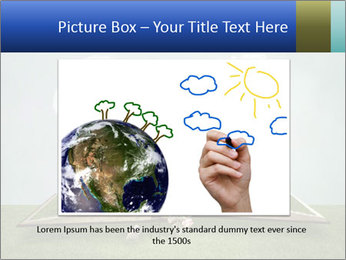 Book Of Nature PowerPoint Template - Slide 15