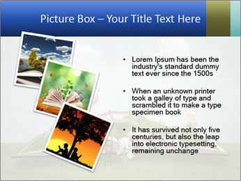 Book Of Nature PowerPoint Template - Slide 17