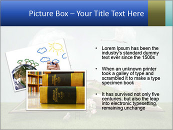 Book Of Nature PowerPoint Template - Slide 20