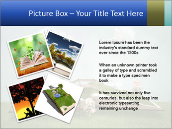 Book Of Nature PowerPoint Template - Slide 23