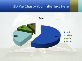Book Of Nature PowerPoint Template - Slide 35