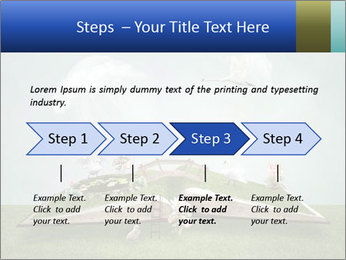 Book Of Nature PowerPoint Template - Slide 4