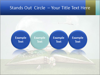 Book Of Nature PowerPoint Template - Slide 76