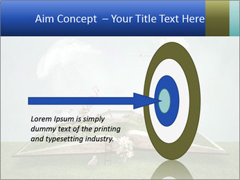 Book Of Nature PowerPoint Template - Slide 83