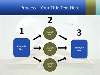 Book Of Nature PowerPoint Template - Slide 92