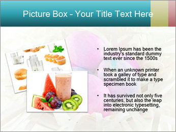 Pink And Blue Easter Eggs PowerPoint Template - Slide 20