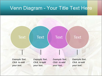 Pink And Blue Easter Eggs PowerPoint Template - Slide 32