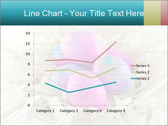Pink And Blue Easter Eggs PowerPoint Template - Slide 54