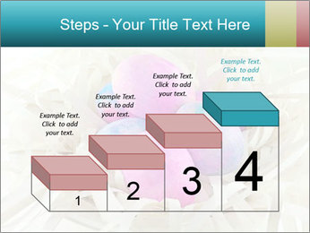 Pink And Blue Easter Eggs PowerPoint Template - Slide 64