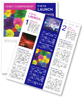0000090059 Newsletter Templates