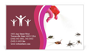 0000090063 Business Card Template