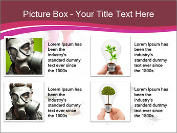 Pest control concept PowerPoint Template - Slide 14