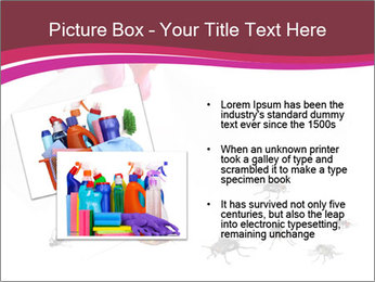 Pest control concept PowerPoint Template - Slide 20