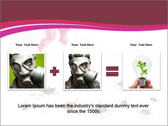 Pest control concept PowerPoint Template - Slide 22