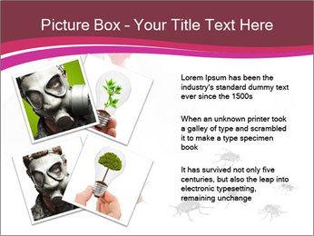 Pest control concept PowerPoint Template - Slide 23