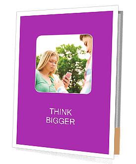 0000090065 Presentation Folder
