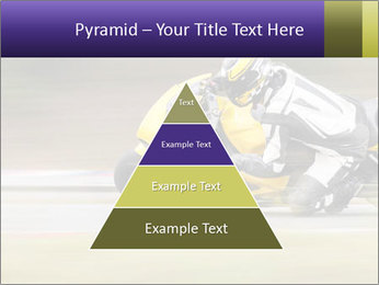 Extreme Moto Ride PowerPoint Template - Slide 30
