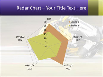 Extreme Moto Ride PowerPoint Template - Slide 51