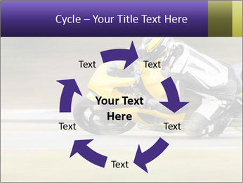 Extreme Moto Ride PowerPoint Templates - Slide 62