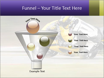 Extreme Moto Ride PowerPoint Template - Slide 63