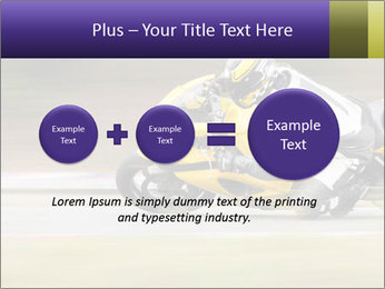 Extreme Moto Ride PowerPoint Templates - Slide 75