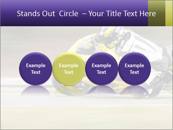 Extreme Moto Ride PowerPoint Template - Slide 76
