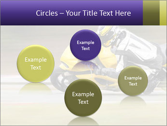 Extreme Moto Ride PowerPoint Template - Slide 77