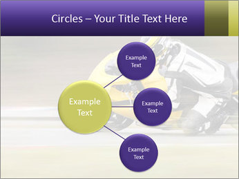 Extreme Moto Ride PowerPoint Template - Slide 79