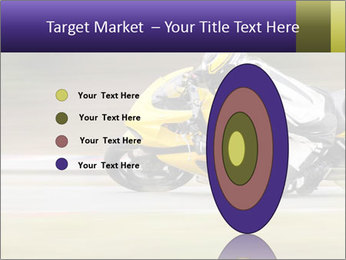 Extreme Moto Ride PowerPoint Template - Slide 84